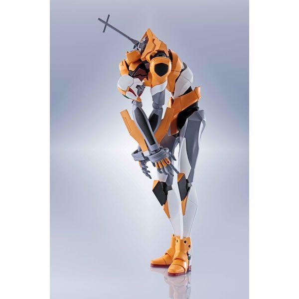 Figura EVA 00 Evangelion Shin Gekijouban The Robot Spirits