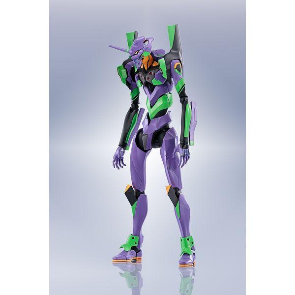 Figura EVA 01 Evangelion Shin Gekijouban The Robot Spirits
