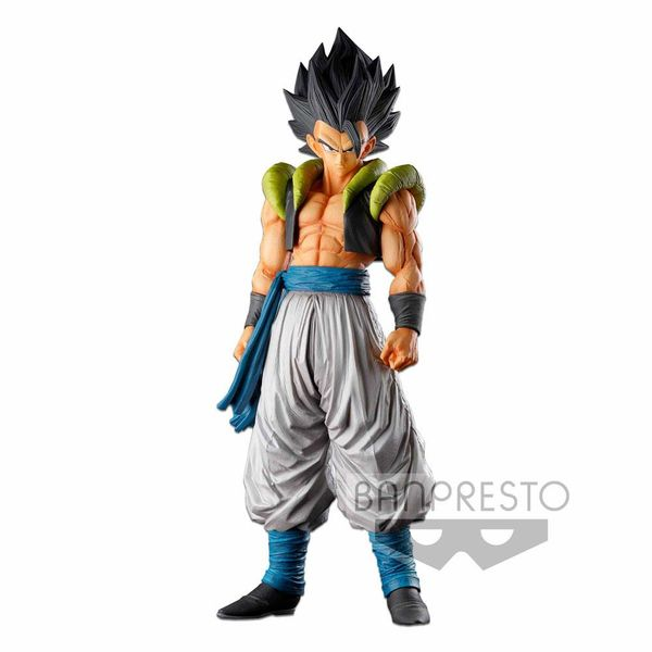 Figura Gogeta Base Dragon Ball Super Master Stars Piece