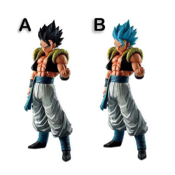 Figura Gogeta Dragon Ball Super Extreme Saiyan Ichibansho