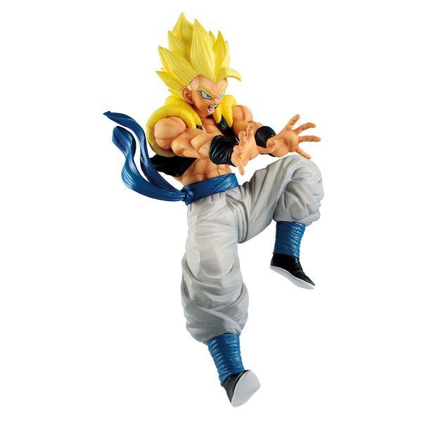 Figura Gogeta SSJ Dragon Ball Legends Ichibansho Rising Fighters