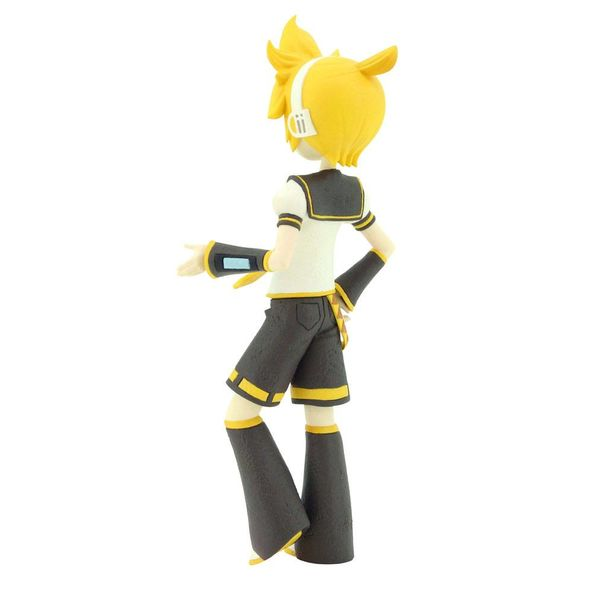 Figura Kagamine Len Vocaloid CartoonY