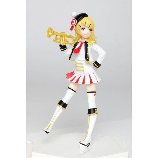 Figura Kagamine Rin Winter Live Character Vocal Series Vocaloid