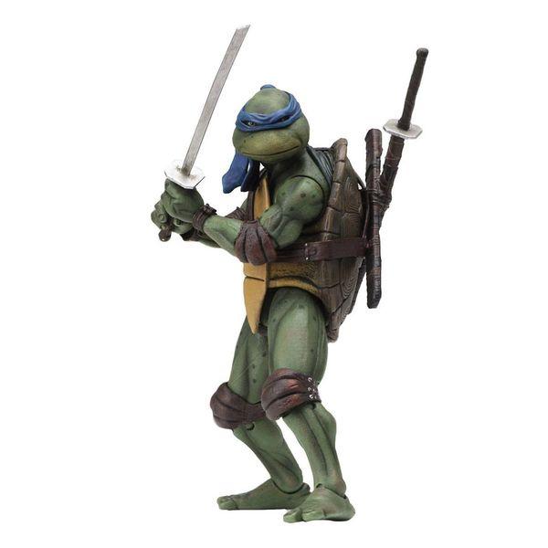 Figura Leonardo Teenage Mutant Ninja Turtles