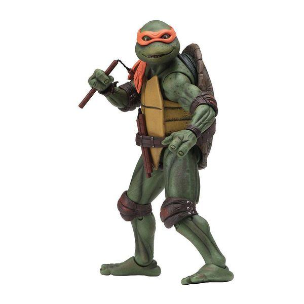 Figura Michelangelo Teenage Mutant Ninja Turtles