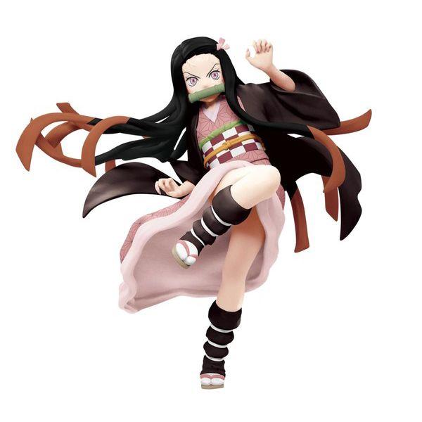 Figura Nezuko Kamado Kimetsu no Yaiba The Third Ichibansho