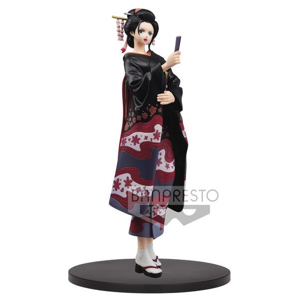 Nico Robin Figure One Piece The Grandline Lady DXF Wanokuni Vol 2