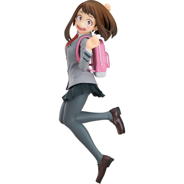 Ochako Uraraka Figure My Hero Academia Pop Up Parade