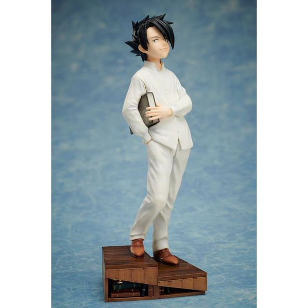 Ray Figure The Promised Neverland