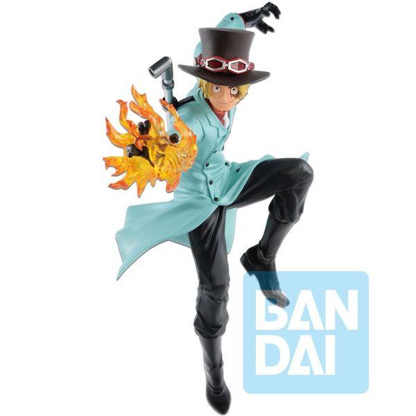 Figura Sabo One Piece Great Banquet Ichibansho