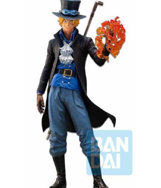 Sabo The Bonds of Brothers Figure One Piece Ichibansho