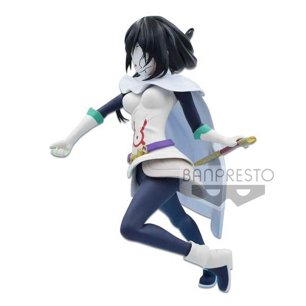 Figura Shizu Conqueror or Flames That Time I Got Reincarnated as a Slime Espresto