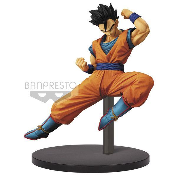 Figura Ultimate Son Gohan Base Dragon Ball Super Chosenshiretsuden