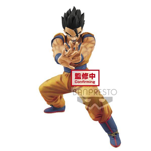 Figura Son Gohan Masenko---!! Dragon Ball Super