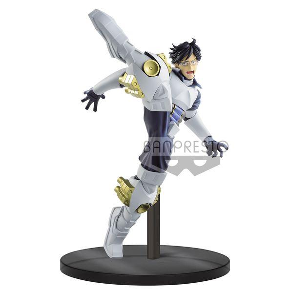 Figura Tenya Iida My Hero Academia The Amazing Heroes Vol 10