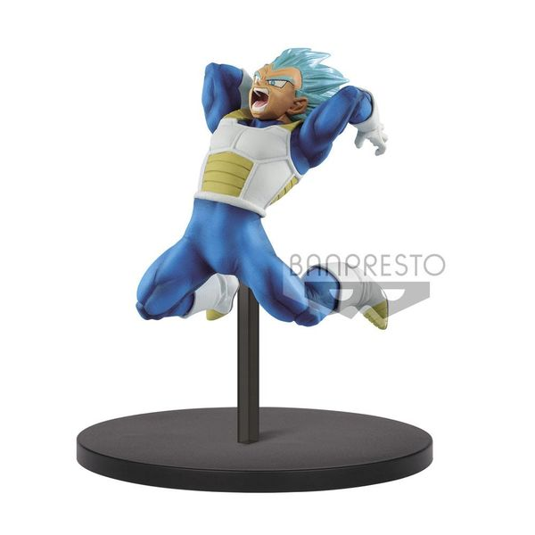 Figura Vegeta SSGSS Dragon Ball Super Chosenshiretsuden