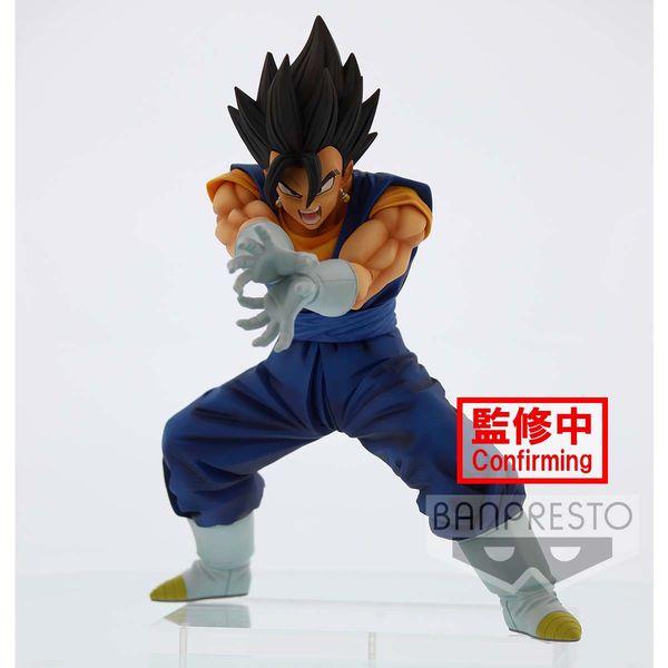 Figura Vegetto Base Final Kamehameha Version 8 Dragon Ball Super
