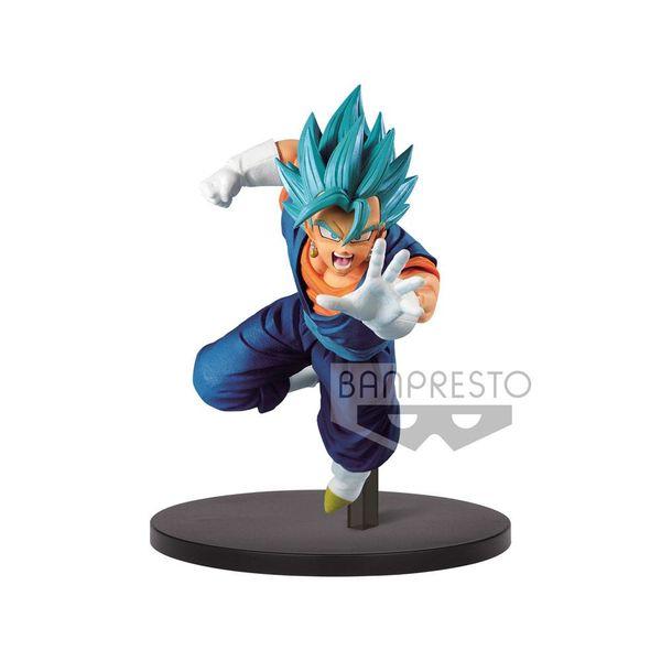 Figura Vegetto SSGSS Dragon Ball Super Chosenshiretsuden