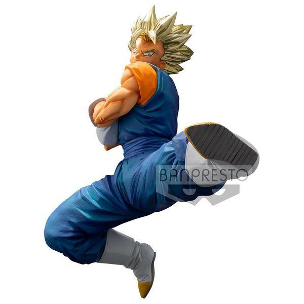 Figura Vegetto SSJ Special VIII Dragon Ball Z Blood of Saiyans