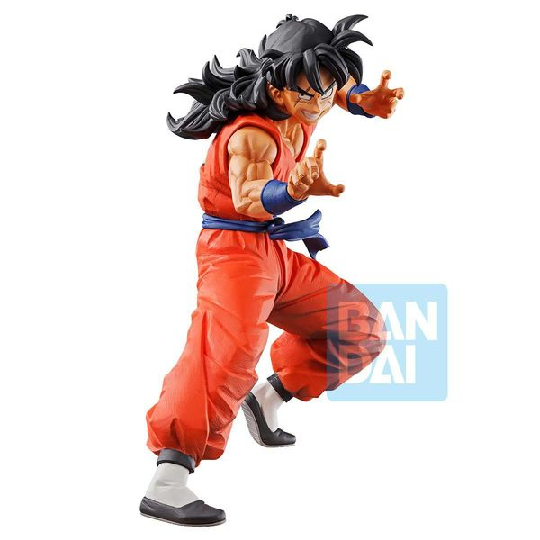 Figura Yamcha Dragon Ball Z Ichibansho History of Rivals