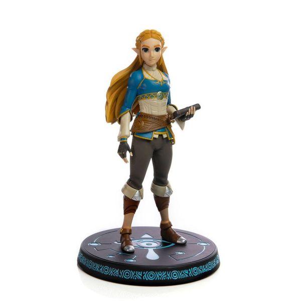 Figura Zelda The Legend of Zelda Breath of the Wild