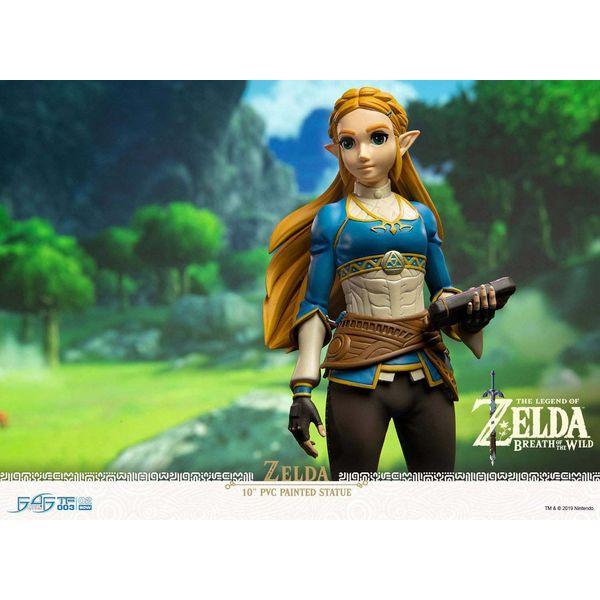 Zelda The Legend of Zelda Breath of the Wild