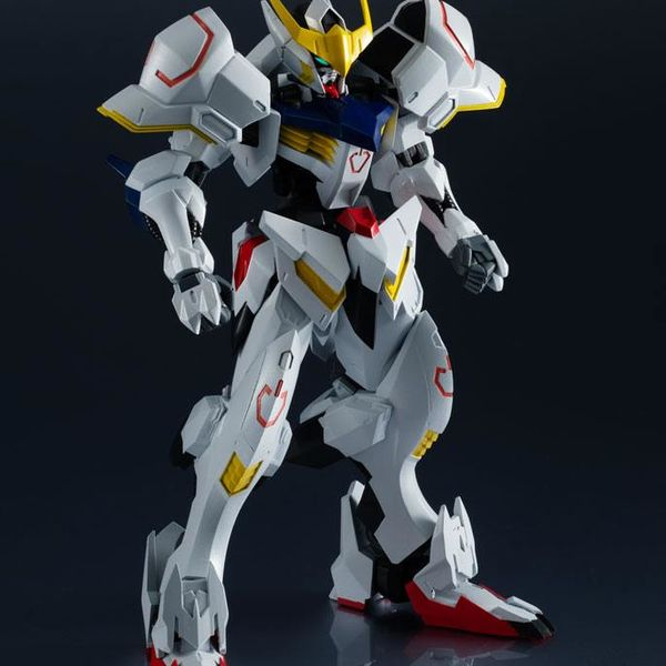 Figura ASW-G-08 Gundam Barbatos Mobile Suit Gundam Gundam Universe