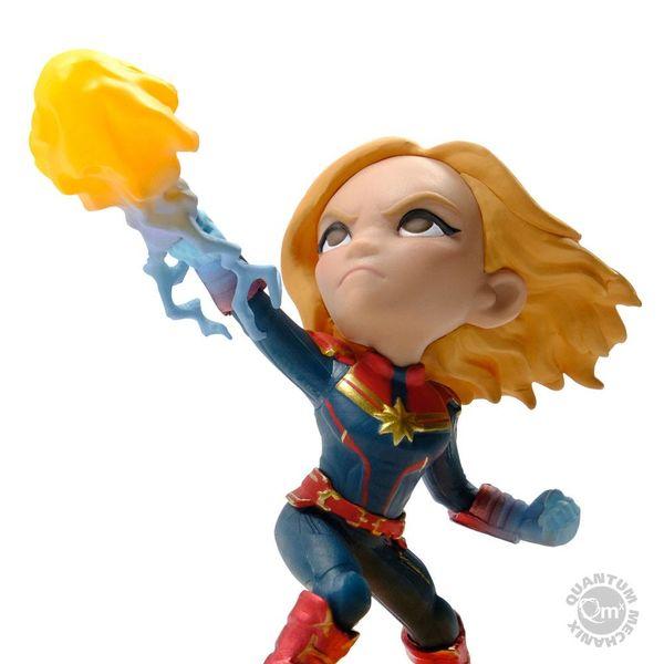 Figura Capitana Marvel Q-Fig Marvel Comics