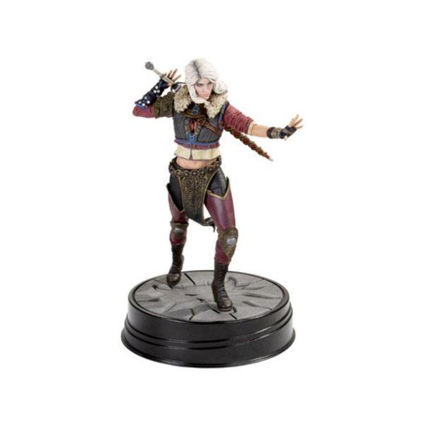 Figura Ciri 2nd Edition Witcher 3 Wild Hunt