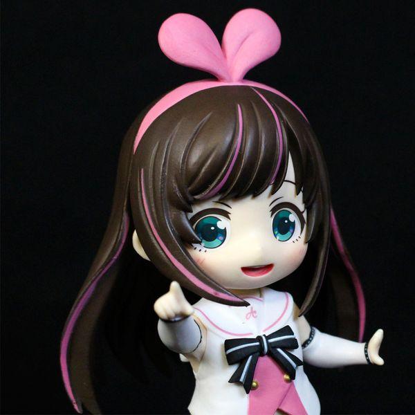 Figura Kizuna Ai Pougnette
