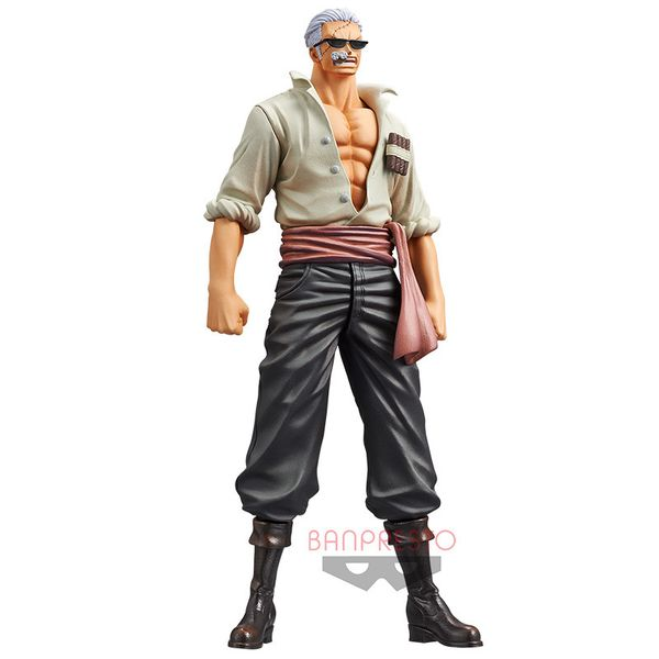 Figura Smoker One Piece Stampede DXF The Grandline Men