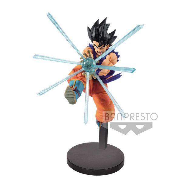 Figura Son Goku Dragon Ball Z G x Materia