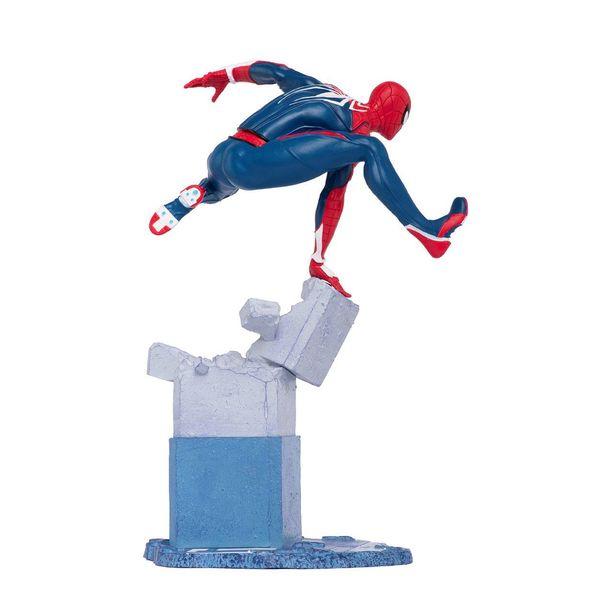 Figura Spider Man Marvel Gameverse