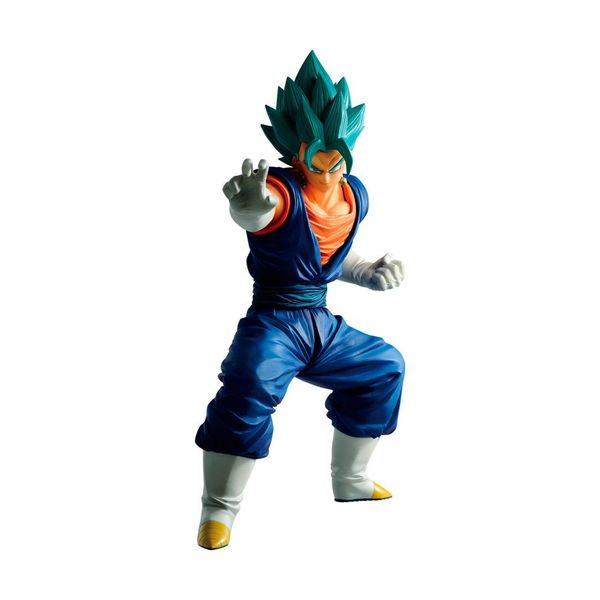 Figura Vegetto SSGSS Dragon Ball Heroes Ichibansho