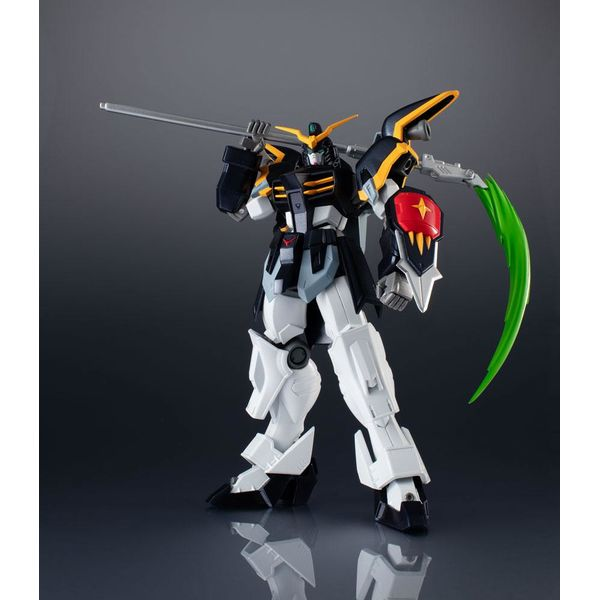 Figura XXXG-01D Gundam Deathscythe Mobile Suit Gundam Gundam Universe