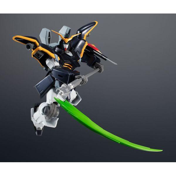 XXXG-01D Gundam Deathscythe Figure Mobile Suit Gundam Gundam Universe