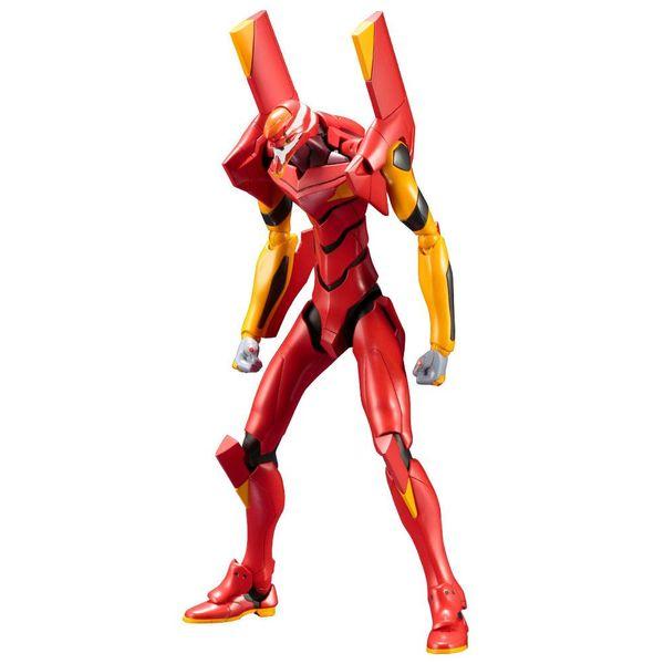 Model Kit Eva Type 02 TV Version Neon Genesis Evangelion