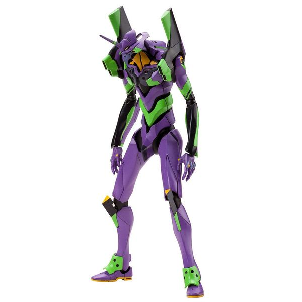 Model Kit Eva Unit 01 Neon Genesis Evangelion