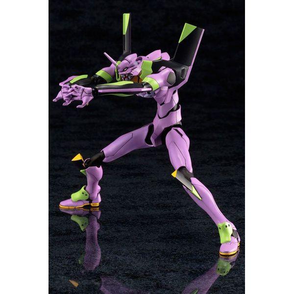 Model Kit Evangelion Test Type 01 TV Version Neon Genesis Evangelion