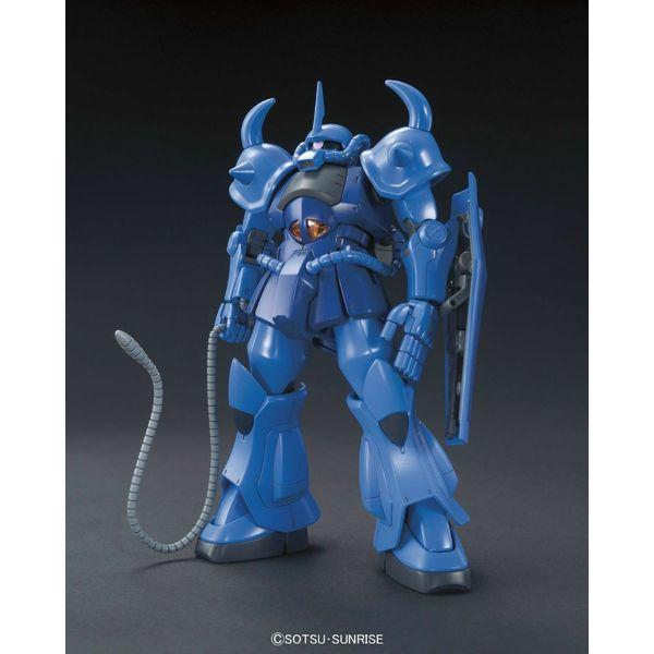 Model Kit MS-07B Gouf 1/144 HG Gundam