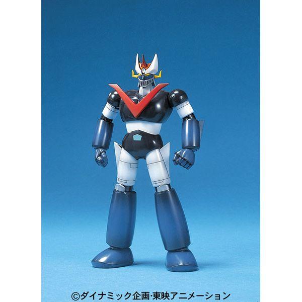 Model Kit Great Mazinger Mazinger Z Mechanic Collection