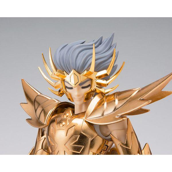 Myth Cloth EX Cancer Deathmask Original Color Saint Seiya