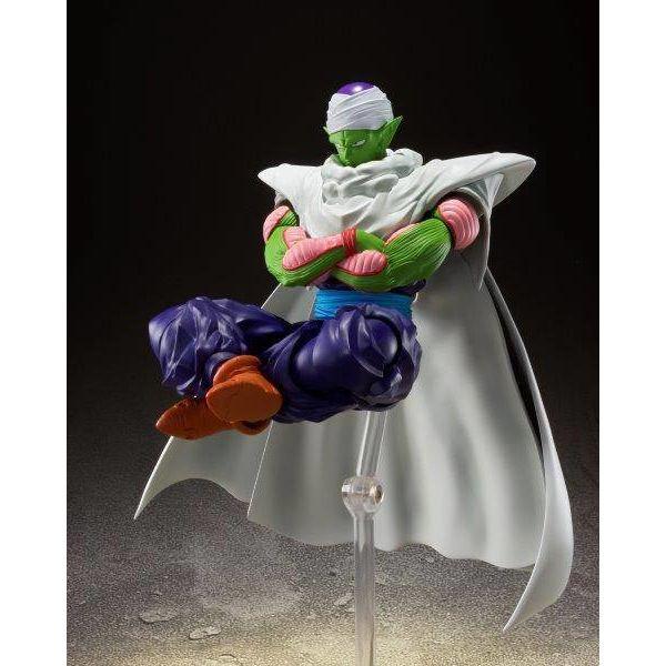 SH Figuarts Piccolo The Proud Namekian Dragon Ball Z