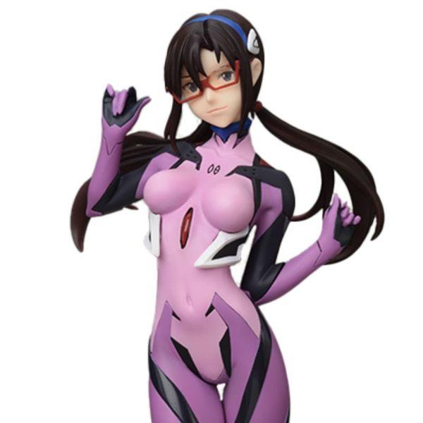 Figura Mari Makinami Evangelion Sega