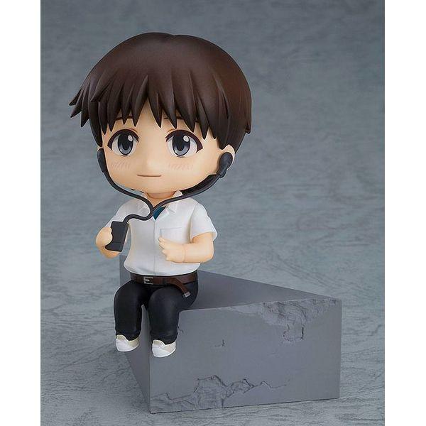 Nendoroid 1260 Shinji Ikari Rebuild of Evangelion