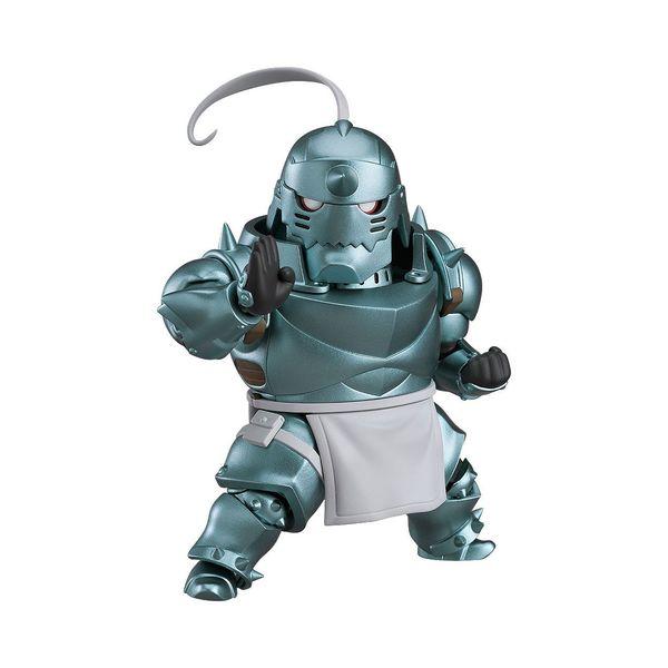 Nendoroid 796 Alphonse Elric Fullmetal Alchemist Brotherhood