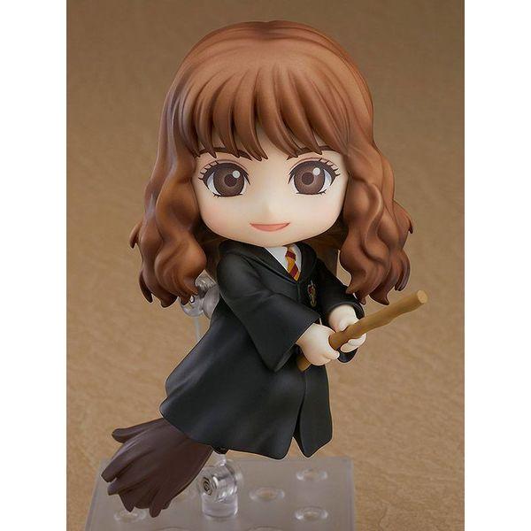 Nendoroid 1034 Hermione Granger Heo Exclusive Harry Potter