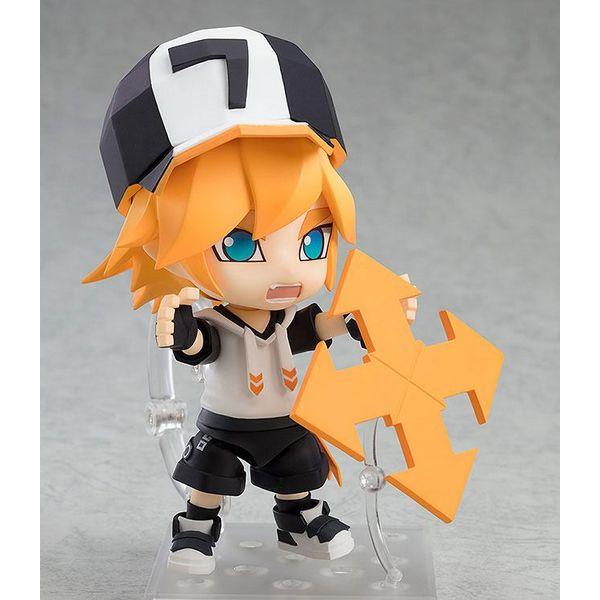 Nendoroid 1038 Jin AOTU World