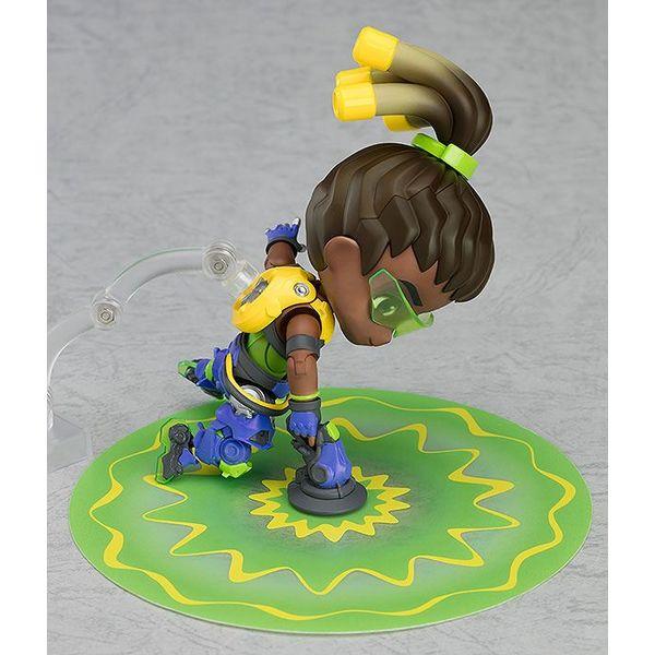 Nendoroid 1049 Lucio Classic Skin Edition Overwatch