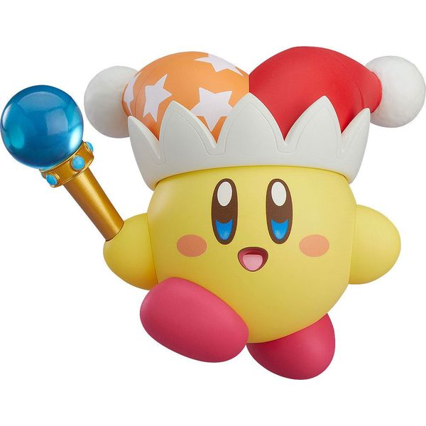 Nendoroid 1055 Beam Kirby Kirby